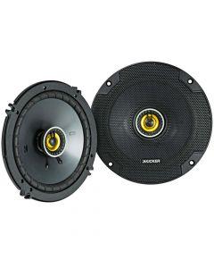 Kicker 46CSC654 6.5 inch Car Speaker - Rear