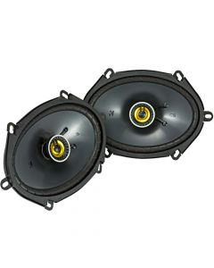 Kicker CSC68 6 x 8 inch Car Speaker - Main