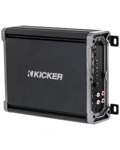 Kicker 46CXA800.1 800 Watts RMS Class D Monoblock Amplifier