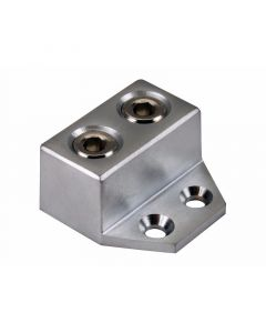 Kicker GT2 Ground Termination Block with Two 1/0-8 Guage Input