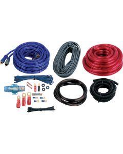 Boss Audio KIT-10 4-Gauge Amplifier Installation Kit