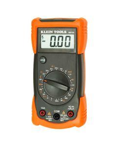 Klein Tools MM100 Manual Ranging AC/DC Digital Voltmeter