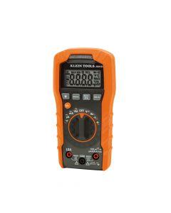 Klein Tools MM400 Auto Ranging AC/DC Digital Voltmeter