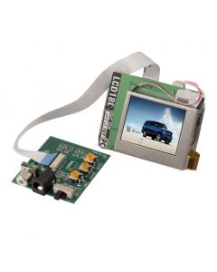 """Accelevision LCD18R 1.8"""" Accelevision Raw LCD module"""