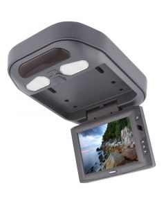 """Accelevision LCDFD8PX 8"""" Overhead Flip down Monitor"""
