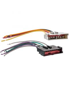 Metra TurboWires 70-1770 Wiring Harness for Ford, Lincoln, Mazda and Mercury - Main