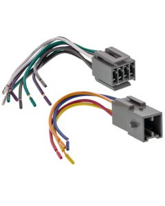 Metra 70-1772 Car Stereo Wiring Harness Ford, Lincoln, Mercury 82-85 - Main