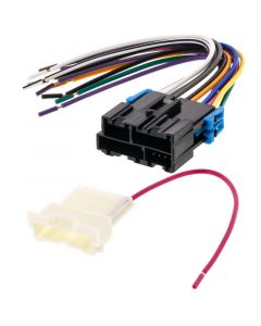 Metra 70-1859 Car Stereo wire harness - Main