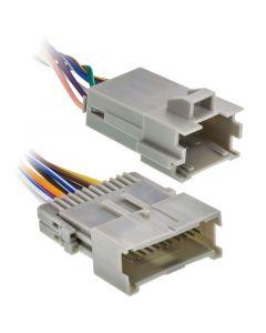 Metra 70-2054 General Motors Amplifier Bypass Harness - Main