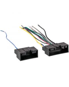 Metra 70-5524 Wiring Harness for Ford - Main