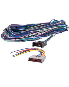 Metra 70-5602 Wiring Harness for Ford - Main