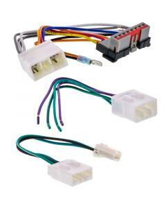 Metra 70-5720 Wiring Harness