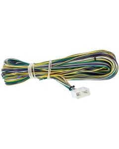 Metra 70-6507 Factory amplifier bypass wire harness