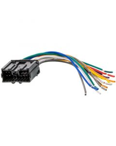 Metra TurboWires 70-7001 Wiring Harness - Main