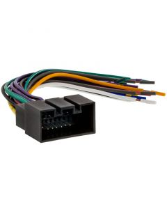 Metra 70-9500 Car Stereo Wire Harness - Main