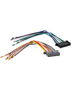 Metra TurboWires 71-1817 Wiring Harness - Main