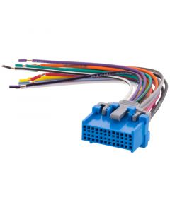 Metra 71-2102 TurboWires Wiring Harness - Main