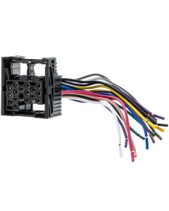 Metra TurboWires 71-8590 Wiring Harness BMW 1990-2002 Vehicles