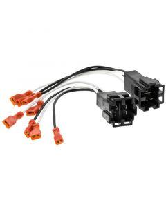 Metra 72-9002 Car Speaker Harness - Main