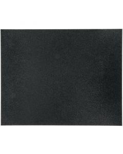 Metra 89-00-9032 Universal 17 Inch x 21 Inch Blank ABS Plastic