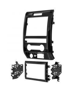 Metra 99-5820HG High Gloss Single DIN Installation Kit - Main