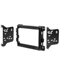 Metra 95-6518B Double DIN Installation Kit - Main