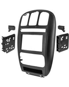 Metra 95-6539 Car Radio Dash Kit