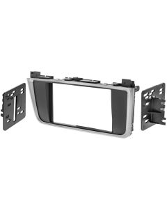 Metra 95-7377B Double DIN Car Stereo Dash Kit for 2016 - and Up Hyundai Optima