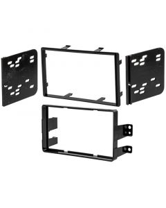 Metra 95-7405 Double DIN Dash Kit for 2004 - and Up Nissan Titan Vehicles - Main