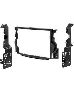 Metra 95-7815B Car Stereo Double DIN Dash Kit - Main