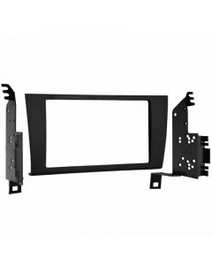 Metra 95-8152 Double DIN Car Stereo Dash Kit for 1998 - 2003 Lexus GS Vehicles