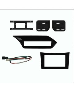 Metra 95-8730B Car Radio Dash Kit