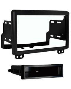 Metra 99-5028 Single DIN Installation Dash Kit