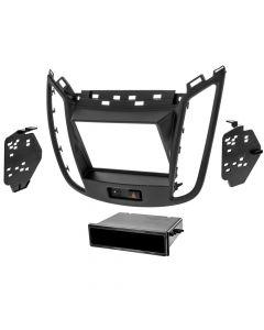 Metra 99-5833B Car Stereo Dash Kit for 2013 - 2016 Ford Escape - Main