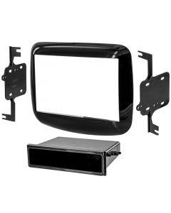 Metra 99-6517HG Single DIN Installation Dash Kit - Main