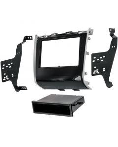 Metra 99-7626HG Car Stereo Dash Kit - Main