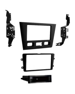 Metra 99-7806B Single or Double DIN Installation Kit