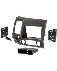 Metra 99-7816G Single or Double DIN Car Stereo Dash Kit - Main