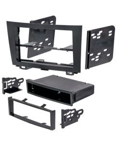 Metra Dash Kit 99-7873 Radio Installation Kit for Honda - Main