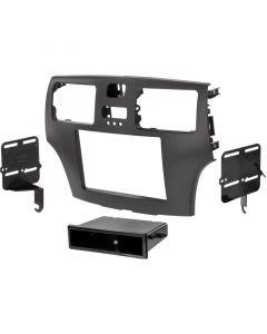Metra 99-8158G Single or Double DIN Installation Kit - Main