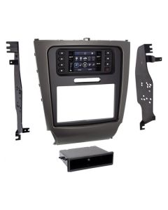 Metra 99-8163 Single or Double DIN Car Stereo Dash Kit for 2006 - 2015 Lexus IS
