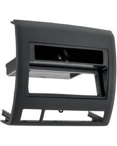 Metra 99-8214TB Black Dash Kit Turbokit Single or Double DIN - Main