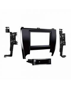 Metra 99-8249 Double Din Dash Kit for 2015-Up Toyota Camry