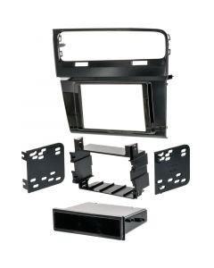 Metra 99-9013HG Single and Double Din Dash Kit for 2015 - Main
