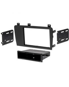 Metra 99-9227 Single or Double DIN Installation Kit - Main