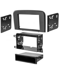 Metra 99-9230G Double DIN Car Stereo Dash Kit for 1999 - 2006 Volvo S80 - Main