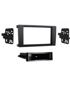 Metra 99-9604B Car Stereo Dash Kit for 2003 - 2010 Porsche Cayenne - Main
