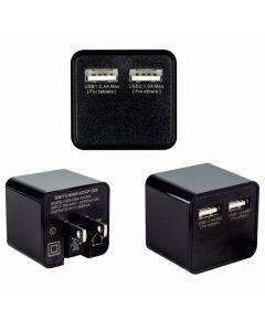Metra AXM-2USB34 Dual USB Wall Charger