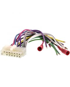 Metra CL16-0001 Clarion Car Stereo Replacement Harness - Main