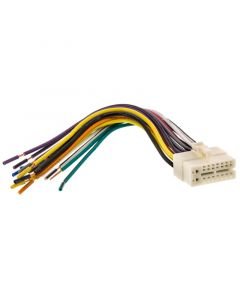 Metra CL2X8-0001 Turbo Smart Cable for Clarion - Main